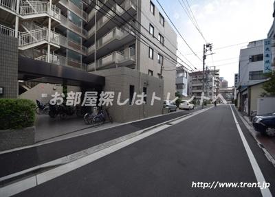 【周辺】ランテルナ小石川