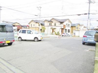 【駐車場】和田マンション