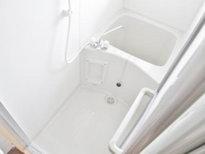 【浴室】和田マンション