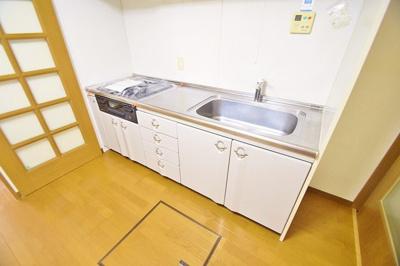【キッチン】シャインホープ