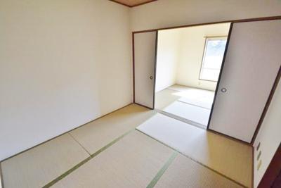 【和室】小山ハイツ第一