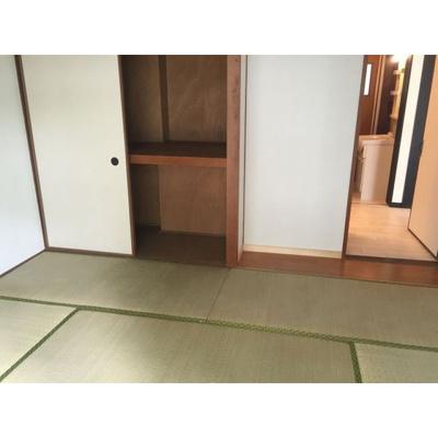 【内装】西公園下住宅2号棟