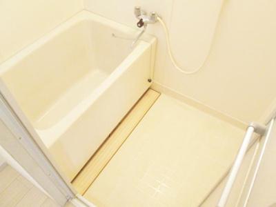 【浴室】KMハイツ