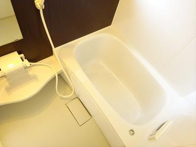 【浴室】パインフォレスト