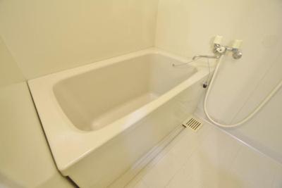 【浴室】信栄ハウス柏木