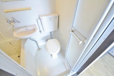 【トイレ】リバーサイド門馬