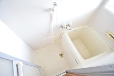 【浴室】山中文化A棟