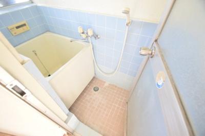 【浴室】山中文化B棟