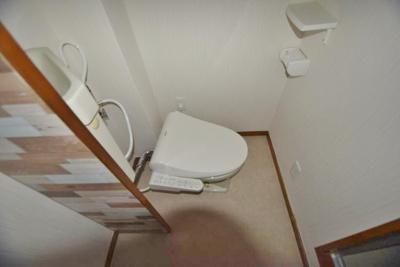 【トイレ】サンドリーム