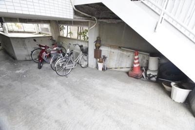 【駐車場】サンドリーム