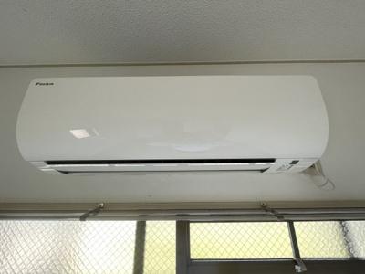 【設備】朋竹ハイツ