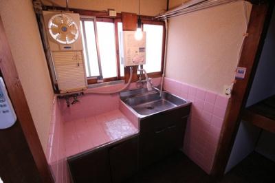 【浴室】富永文化
