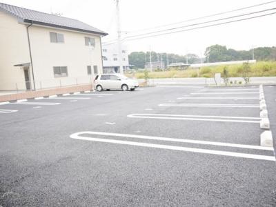 【駐車場】タウンコート