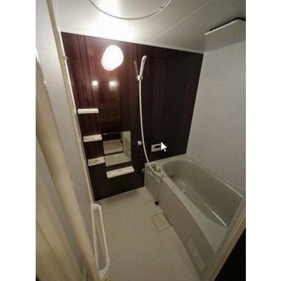 【浴室】リテラ博多小町