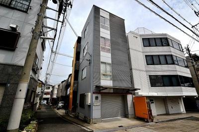 【外観】カネヨシ大石東町ビル