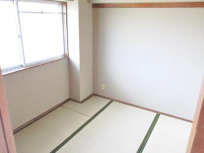 【和室】西浦ビューハイツ