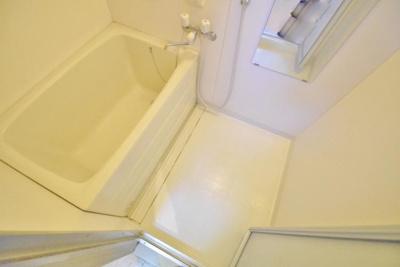 【浴室】羽曳野ネオハイツ