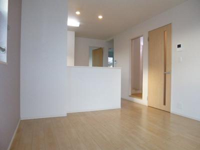 【浴室】ベルラフォーレB