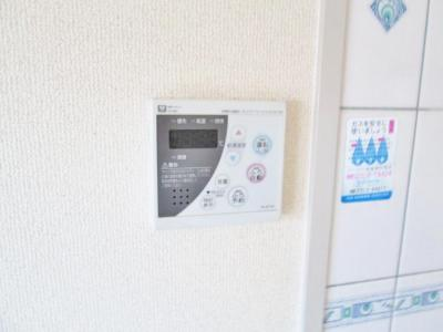【設備】グランドビラ松原