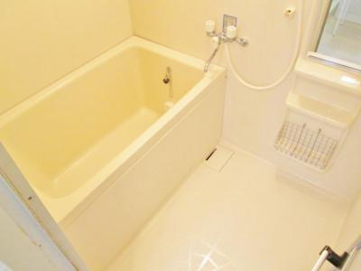 【浴室】グランドビラ松原