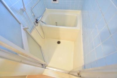 【浴室】新池マンション