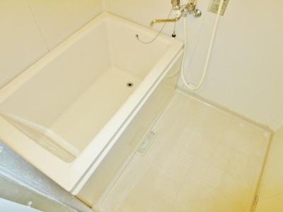 【浴室】エクセレント我堂