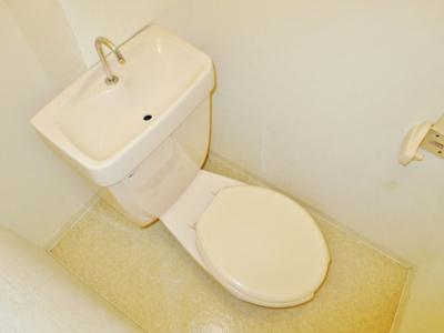 【トイレ】エクセレント我堂