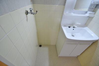 【独立洗面台】ヒルサイドスクエア