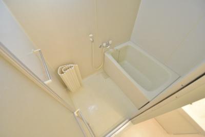 【浴室】サンハイツ松原