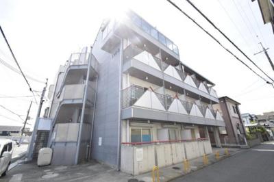 【外観】スタンドアップ藤井寺