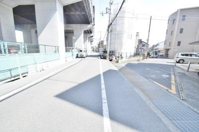 【周辺】第二高橋ハイツ