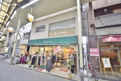 【外観】石阪第2店舗奥