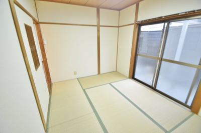 【和室】石阪第2店舗奥