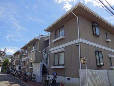 【外観】レクシア熊野町