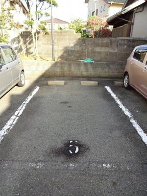 【駐車場】レクシア熊野町