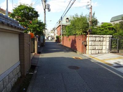 【周辺】レクシア熊野町