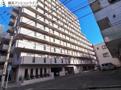 ピュアシティ横浜2