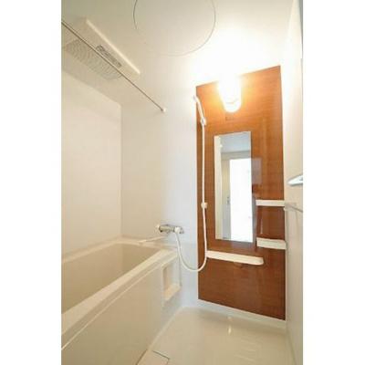 【浴室】アトランテカーサ