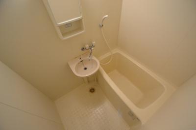 【浴室】メゾン西灘アサヒ