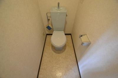 【トイレ】メゾン西灘アサヒ