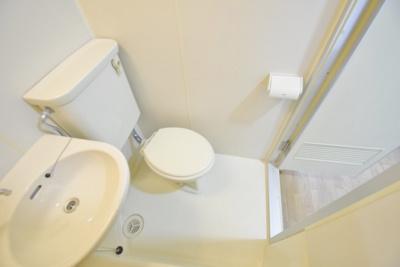 【トイレ】エルベ27