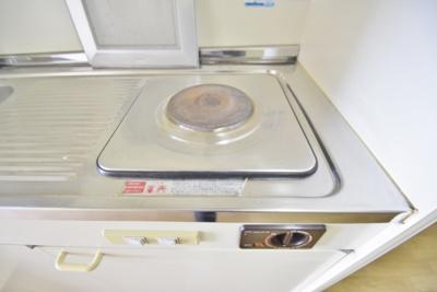 【キッチン】エルベ27