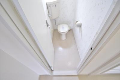 【トイレ】メゾン野々上
