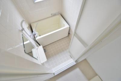 【浴室】メゾン野々上