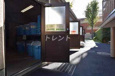 【その他共用部分】飯田橋第一パークファミリア