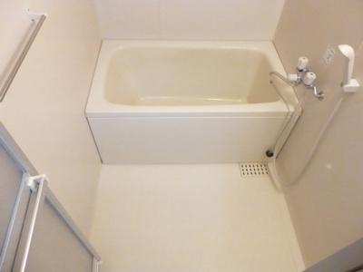 【浴室】ルミエールマツダ