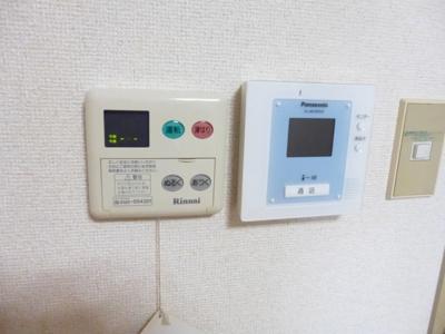 【設備】ルミエールマツダ