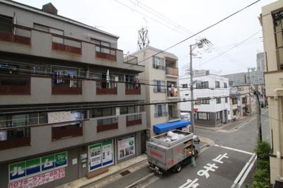 【展望】丸吉第3マンション