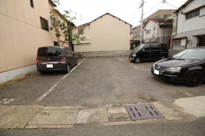 【駐車場】丸吉第3マンション