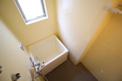 【浴室】丸吉第3マンション